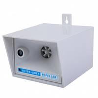 Відлякувач мишей гризунів щурів птахів і тварин Leaven LS-928 - універсальний ультразвуковий відлякувач