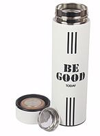 "Термос ""Be good today"" на 500 мл"