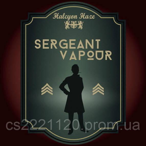 Ароматизатор Halcyon Haze Sergeant Vapour 5 мл.