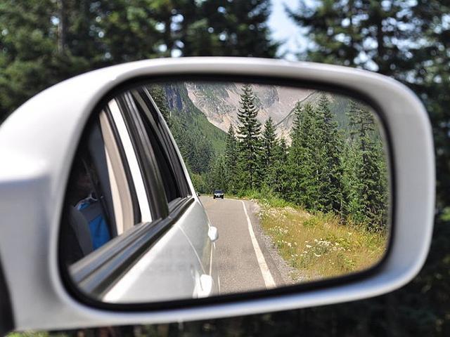 Автомобільні дзеркала