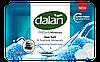 DALAN Fresh&Mineralss туалетне мило 150гр Морська сіль/природні мінерали/-976/30