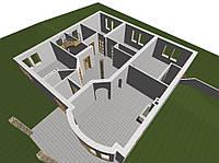 Проектирование и строительство домов в Черновцах, фото 1