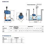Погружной насос Pedrollo TEX 2 для загрязненных вод, фото 2
