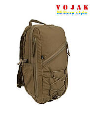 Рюкзак городской скрытого ношения М23 Tot-2 (Coyote)