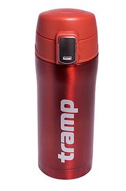 Термос Tramp TRC-106 350 мл Red