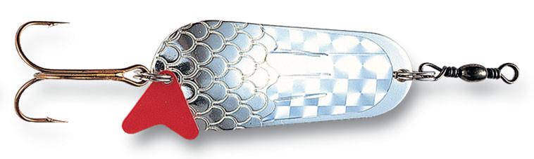 Блесна-колебалка DAM Effzett Original 45гр 8см (prism)