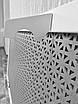Кронштейны (крепления) для декоративных решеток на биметаллические батареи отопления, комплект, фото 2