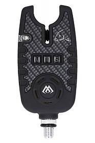 Сигналізатор Mikado AMS08-CFL-Y електронний жовтий
