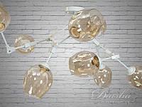 """Люстра Diasha  - """"Молекула"""" на 8 ламп 882-8, фото 1"""