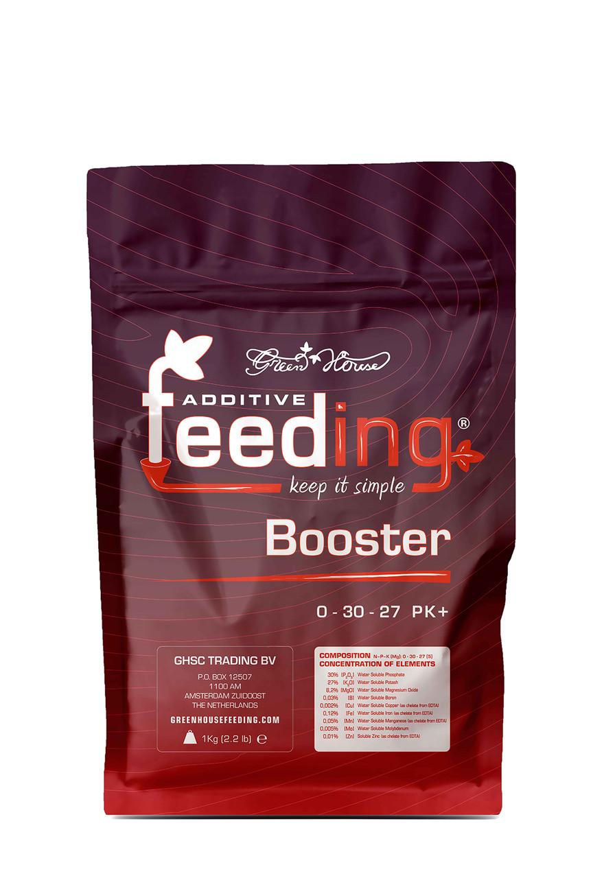 Стимулятор цвітіння PK Booster Powder Feeding 500 гр