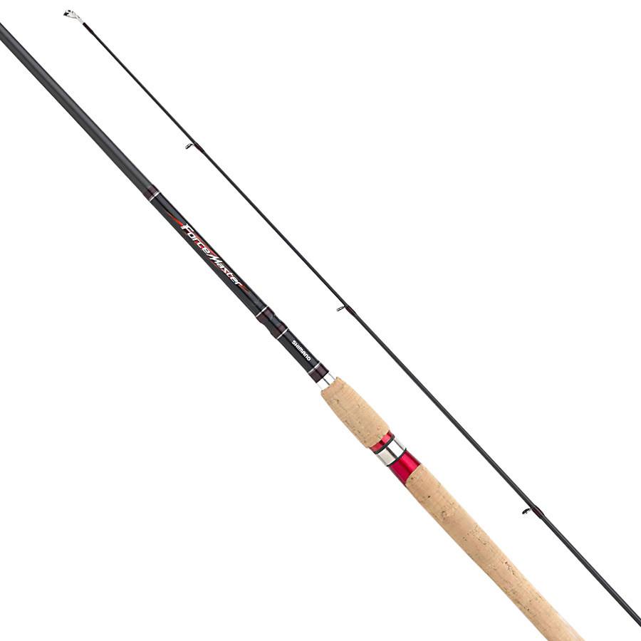 Спиннинг Shimano Force Master BX 2.40MH 14-40гр