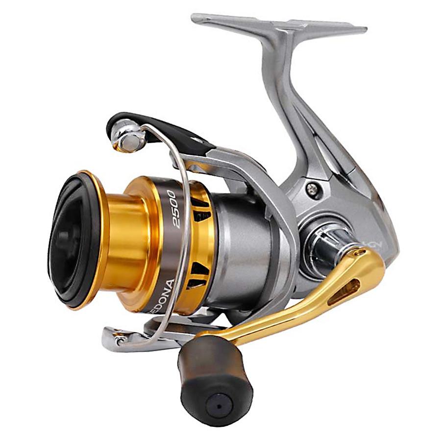 Катушка рыболовная Shimano Sedona C2000HGS FI