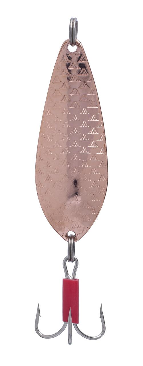 Блесна-колебалка Mikado Nancy № 6 30гр 9.4см copper