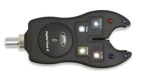Сигналізатор клювання Lineaeffe Digital Carp ll електронний з функцією чутливість (крона)
