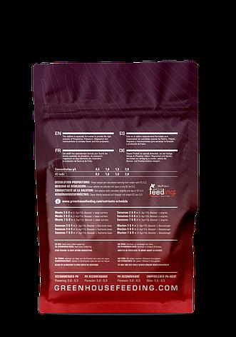 Стимулятор цвітіння PK Booster Powder Feeding 2,5 кг, фото 2