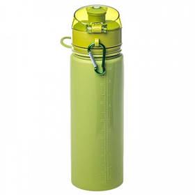 Бутылка Tramp TRC-094 700 мл силиконовая Olive