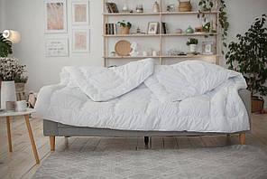 Зимова ковдра холофайбер, двоспальний (180х200)
