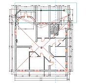 Проектирование и строительство сложных особняков в Черновцах, фото 1