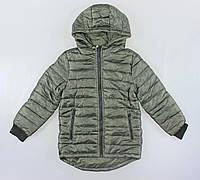 Куртка утепленная для мальчиков Cross Fire, фото 1