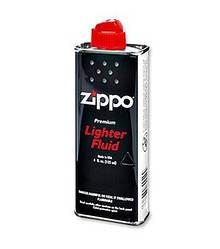 Бензин Zippo 3141 для зажигалок 125ml