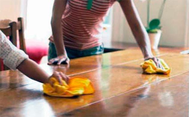 Советы и рекомендации по уходу за мебелью из ДСП