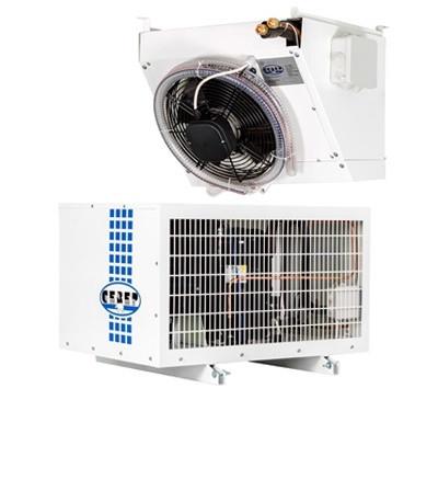 Холодильная сплит-система напольная MGSF 211 S (-5...+10 С) (24 м.куб)