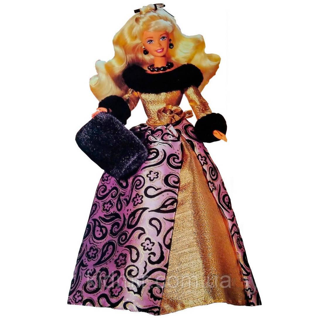 Кукла Барби Коллекционная Вечернее Величие 1996 Barbie Evening Majesty 17235