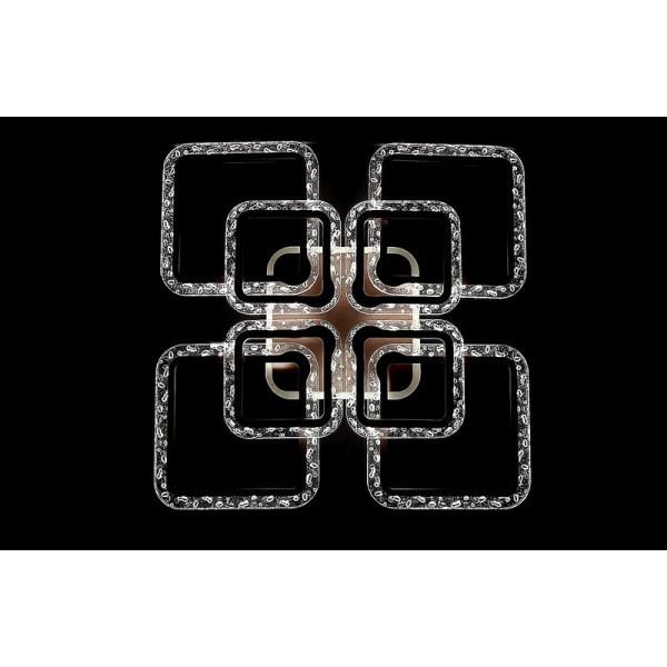 Cветодиодная люстра Linisoln 2519/4+4
