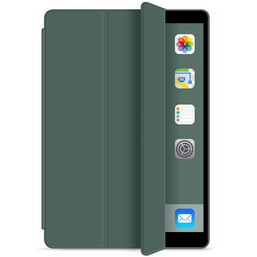 "Чехол для планшета Epik Smart Case Series Apple iPad Pro 12.9"" 2018 Pine green"