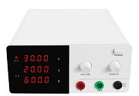 Лабораторный блок питания Rucelf LPS 3020-U 0-30V 20A