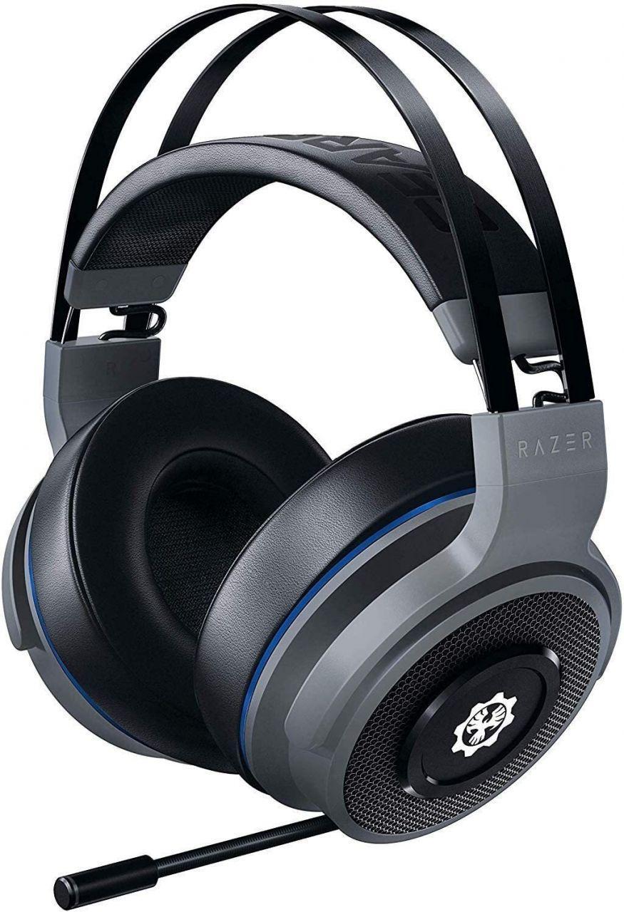 Наушники Razer Thresher Wireless Gears of War 5 for Xbox One Black/Grey (RZ04-02240200-R3M1)