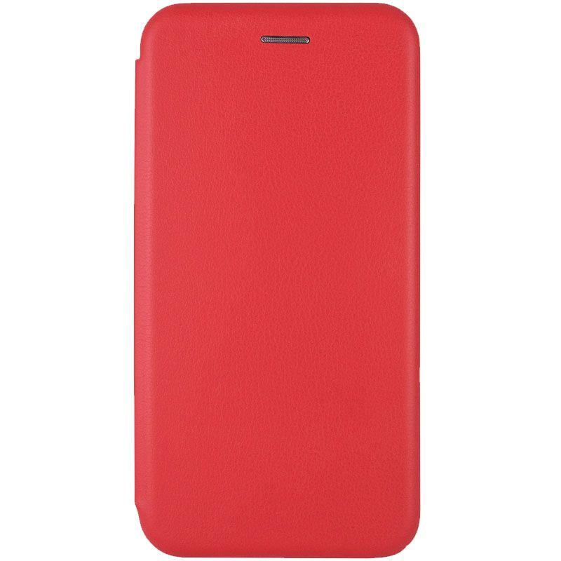 Чохол Epik Classy Samsung A217 Galaxy A21s Red