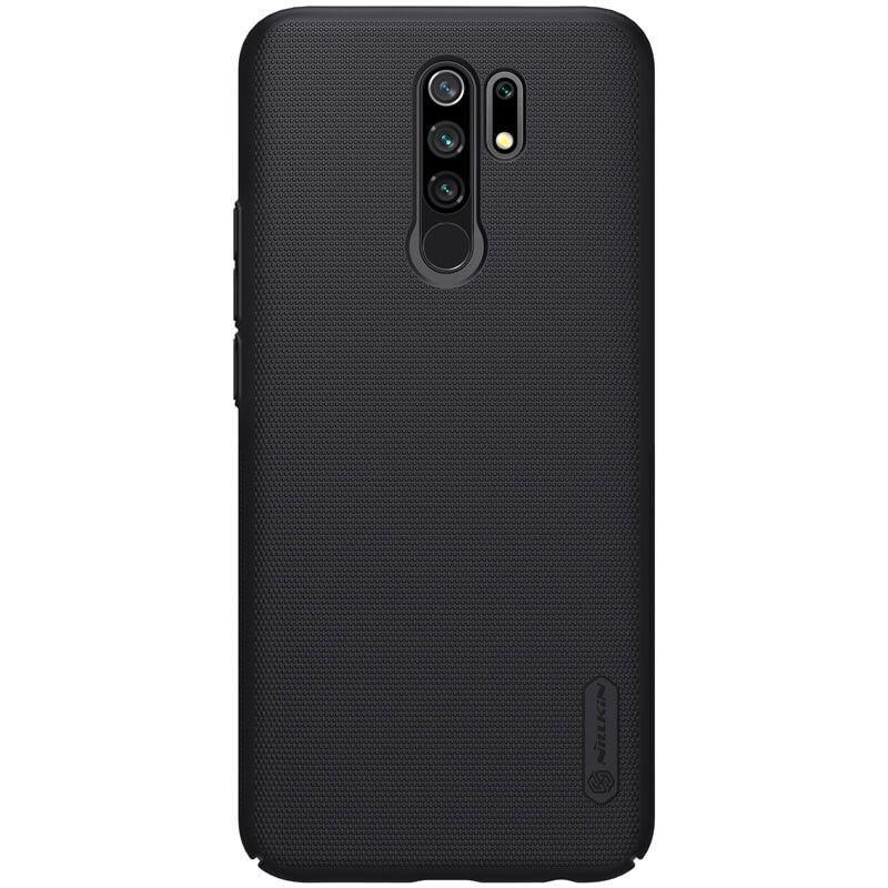 Чохол Nillkin Matte Xiaomi Redmi 9 Black