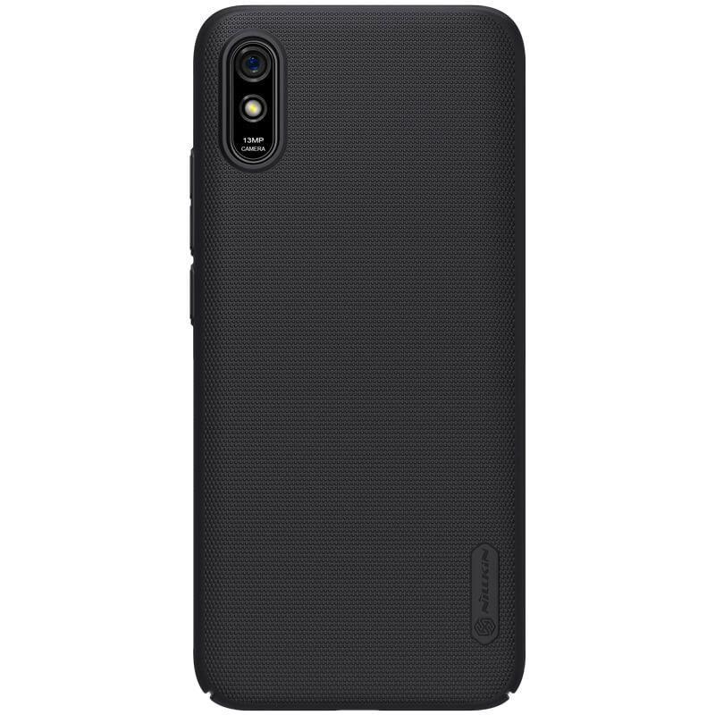 Чохол Nillkin Matte Xiaomi Redmi 9A Black
