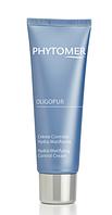 Увлажняющий матирующий крем-флюид Phytomer OligoPur Hydra-Matifying Control Cream 50ml