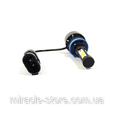 Світлодіодні автомобільні лампи для фар F7 H11 комплект автомобільних світлодіодних ламп, фото 3