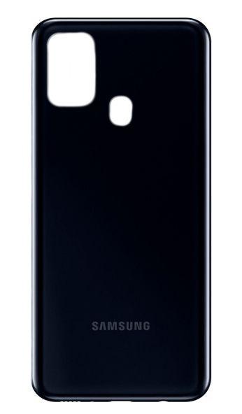 Задняя крышка корпуса Samsung Galaxy M31 2020 M315F Black