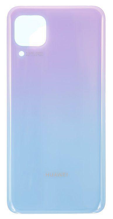 Задня кришка корпусу Huawei P40 Lite Light Pink