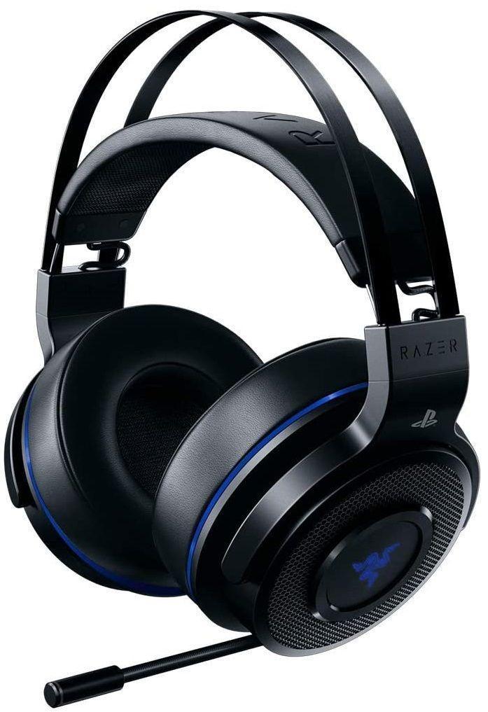 Наушники для PS4 Razer Thresher Black (RZ04-02580100-R3G1)