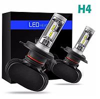 Светодиодные лампы для автомобиля HEADLIGHT LED S1-H4
