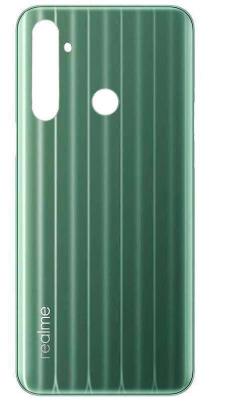 Задня кришка корпусу Oppo Realme 6i Green