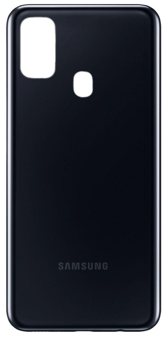 Задня кришка корпусу Samsung M215 Galaxy M21 (2019) Black
