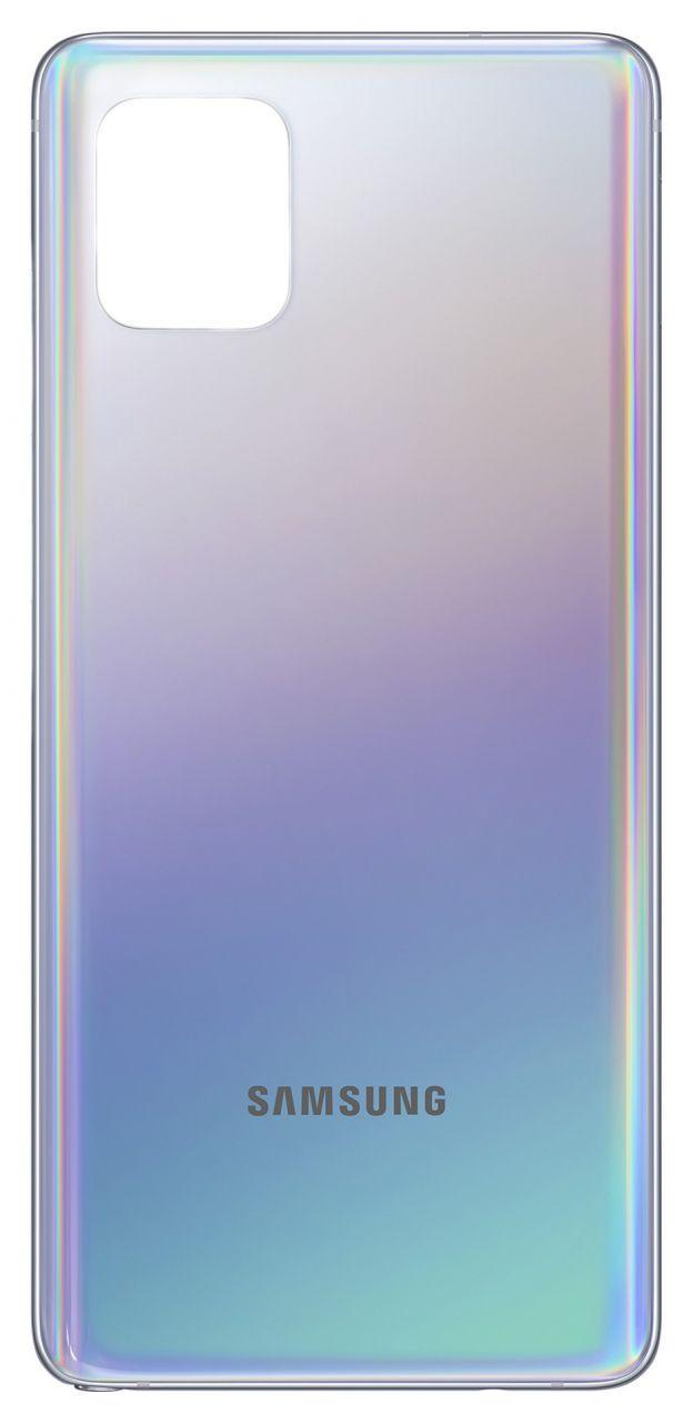 Задня кришка корпусу Samsung Galaxy Note 10 Lite N770F Silver
