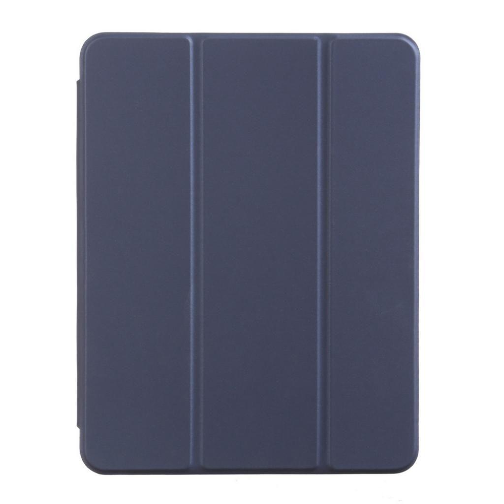 Чехол для планшета BeCover Pencil Apple iPad Pro 12.9 2020 Deep Blue (704997)