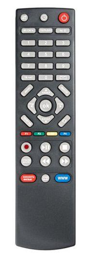Пульт для телевізійного тюнера Tricolor GS8300N