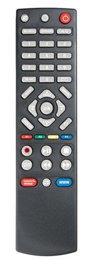 Пульт для телевизионного тюнера Tricolor GS8300N