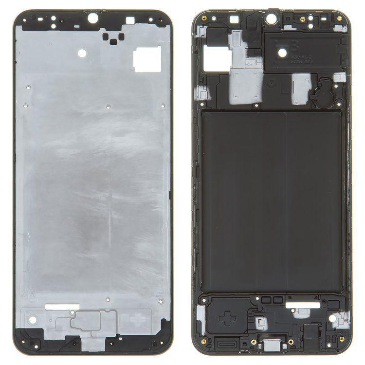 Рамка дисплея Samsung Galaxy A30 A305F / DS Black