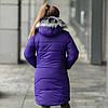 """Зимняя стильная куртка для девочки """"Лика"""", фото 5"""
