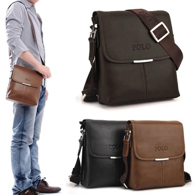 Сумки чоловічі / Мужские сумки