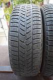 Шины б/у 215/65 R16 Pirelli Winter Sottozero3, пара, фото 5